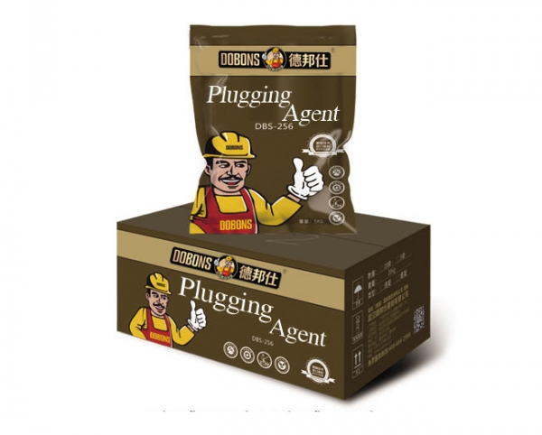 DBS256 Plugging Agent