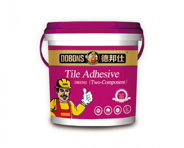 DBS502 Tile Adhesive